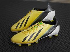 adidas Unveils the Next Generation of Speed Boot - The adiZero F50
