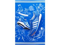 adizero Primeknit! all you need, nothing more!