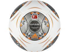 adidas stellt offiziellen Bundesliga-Spielball bis Saison 2017/18