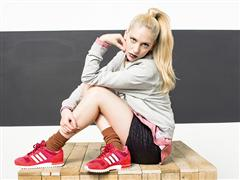 adidas Originals FW13 LookBook