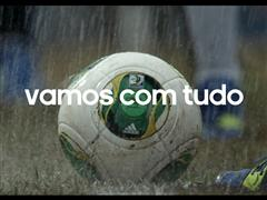 Every game starts 0-0: adidas launches its FIFA Confederations Cup Brazil 2013™ campaign