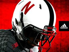 Nebraska Alternate Football Uniforms