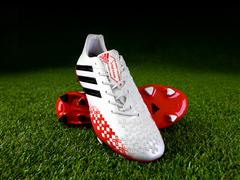 Predator Lethal Zones: be Lethal and unleash in white