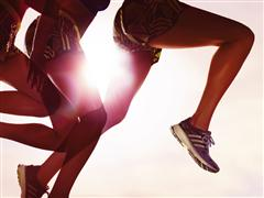 #BOOST. Trwa rewolucja w bieganiu. Przyłączysz się?