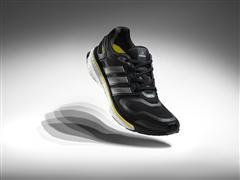 adidas Energy Boost – przełom w bieganiu?