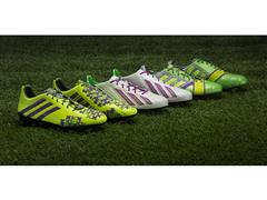 adidas Unveils mi adidas Cleats for MLS All-Star Game