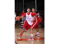 2013 adidas Nations Roster Announced
