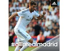 adidas Joins Real Madrid on tour of USA