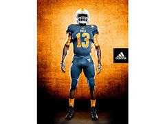adidas Unveils New Tennessee Alternate Uniform
