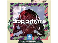 Drop A Rhyme to #UniteAllOriginals