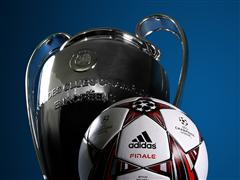 adidas launches the definitive range for flagship 2013/2014 UEFA European club competitions