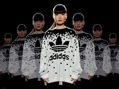 adidas Originals by Jeremy Scott FW13 film lookbook