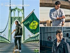 adidas Originals Limited Edition MLS Capsule Collection