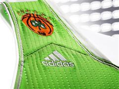 Η adidas και η ΚΑΕ Παναθηναϊκός παρουσιάζουν τις νέες εμφανίσεις της ομάδας για τη σεζόν 2013/14