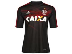 Flamengo's New Third Kit Inspired by Famous Rio Landmarks