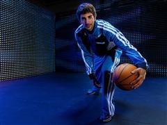 adidas presenta la nueva colección de textil NBA On-Court