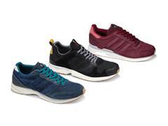 RUN THRU TIME with adidas Originals