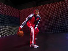 adidas and the NBA Debut New On-Court Collection