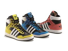 adidas Originals F/W '13 - Pro Conference Hi