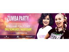 ZUMBA® FITNESS WORLD PARTY  - Cleo i Joanna Jabłczyńska zapraszają na imprezę z okazji premiery!
