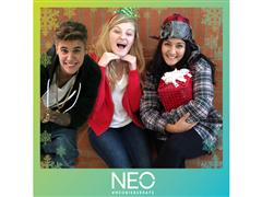 『#NEObieberdays (NEO ビーバー デイズ)』 ツイッターキャンペーンを開催中!