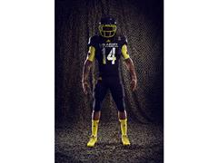 adidas Unveils New Techfit Uniforms for 2014 U.S. Army All-American Bowl