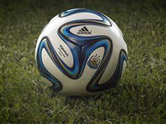 adidas presenta Argentum, el nuevo balón oficial de los torneos de AFA 2014