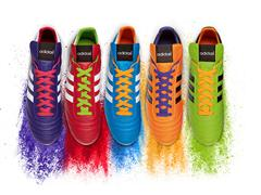 Samba Copa Mundial collection