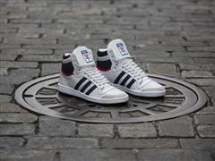 adidas Originals Relaunches Iconic Top Ten