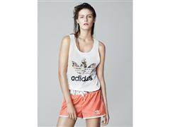 Topshop & adidas Originals