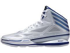 adidas basketball presenta la renovada adizero Crazylight 3 coincidiendo con la Copa del Rey