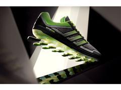 Singurii pantofi pentru alergare cu lamele inovatoare proiectate pentru a oferi energie de propulsie