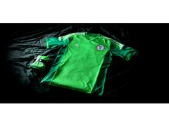adidas launches the new Nigeria national team 2014 FIFA WORLD CUP BRAZIL™ kit
