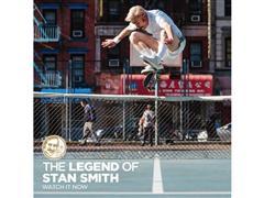 adidas Skateboarding presenta la Stan Smith vulcanizada, una nueva versión de nuestro modelo más icónico de todos los tiempos
