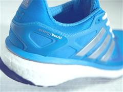 adidas Unveils Energy Boost 2