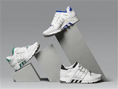 adidas Originals EQT White pack
