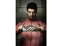 adidas launch the world's first knitted football boot
