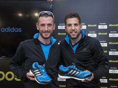 adidas celebra el primer aniversario de su revolucionaria tecnología Boost con un evento en Barcelona