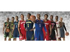 adidas Unveils Made in March Uniform System for the 2014 NCAA basketball postseason