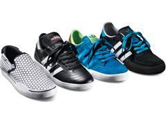 adidas Skateboarding presenta el Futebol Pack