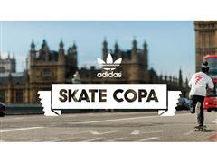 adidas Skateboarding Presenta El Video De Skate Copa