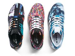 ZX FLUX Photo Print Pack