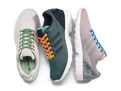 adidas Originals ZX Flux SS14 Weave Pack