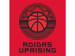 adidas Announces Dates For 2014 adidas Uprising Grassroots Basketball Programs