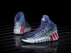 adidas prezentuje nowe buty koszykarskie Crazyquick 2