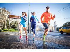 Η adidas και το 1ο Open Run της χρονιάς γεμίζουν το κέντρο της Αθήνας με ενέργεια!