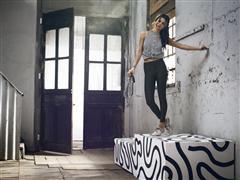 adidas NEO SS14: Selena Gomez erweitert ihre Kollektion