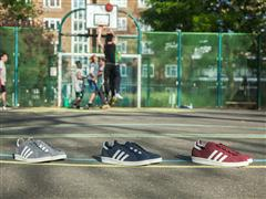 adidas Originals Campus Primeknit Pack