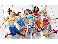 Największy trening tego roku: all in for #mygirls z Ewą Chodakowską