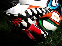 adidas unveils Predator Zones goalkeeper gloves ahead of 2014 FIFA World Cup Brazil™